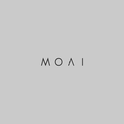 MOAI、レベルアップです。