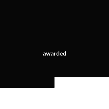 日本空間デザイン賞2020のLong Listに選出されました